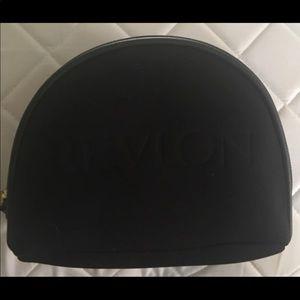 Revlon cosmetic bag